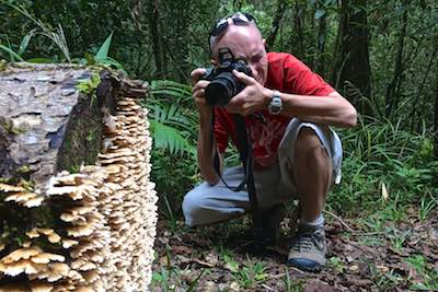 Borneo photographer